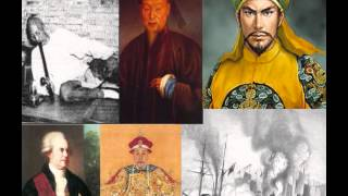 Chinese History In 20 Minutes - A Summary History Of China