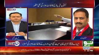 Neo At Five | 19 June 2018 | Neo News HD