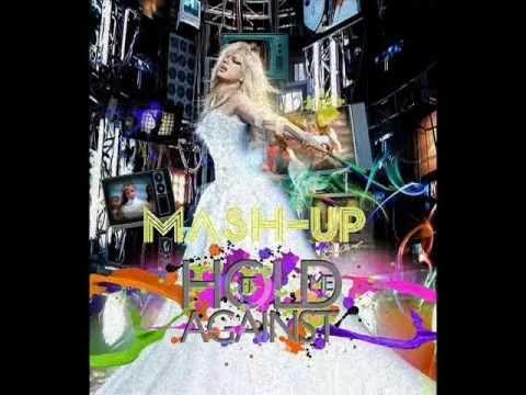 Britney Spears Vs Ke$ha - We Are Little Selfish (Mashup) + Download Mp3