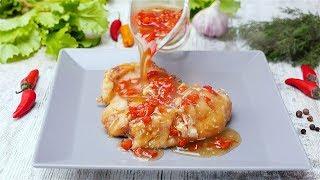 Карп в китайском соусе - Рецепты от Со Вкусом