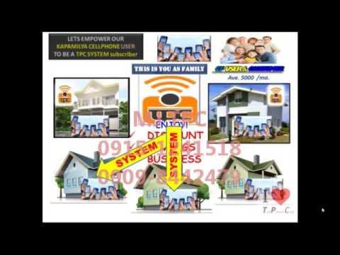 Telepreneur Corpopration by MJ 0915-1241518