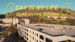 DAY IN MY LIFE Quarantine Edition | EP. 9