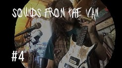 Sounds From The Van #4 - Cam Cole Guitar Tuning & Guitars