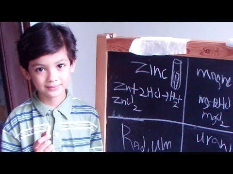 Кем стал АЙНАН КОУЛИ, гениальный ребенок с самым высоким IQ?
