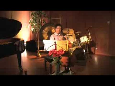 Kai Miano & Band 'Cameopan' dedicated to Roy Peter Link