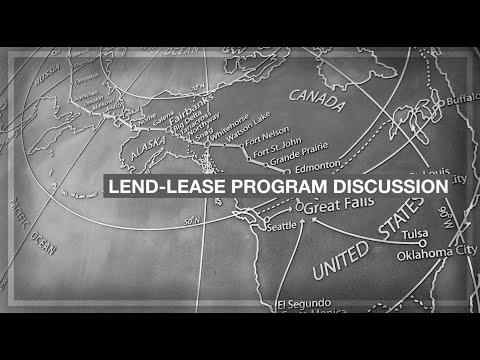 Lend-Lease Program Discussion | AMC Online