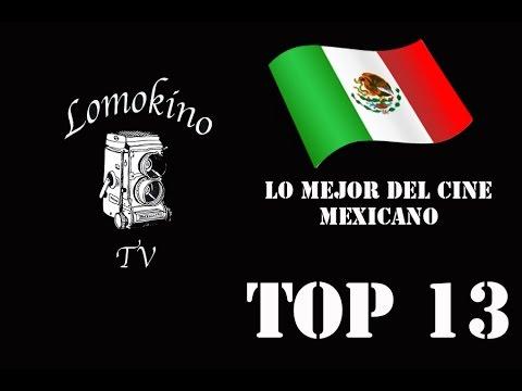 Ver Lo mejor del cine mexicano 2015!!!  TOP 13…  LomokinoTV en Español