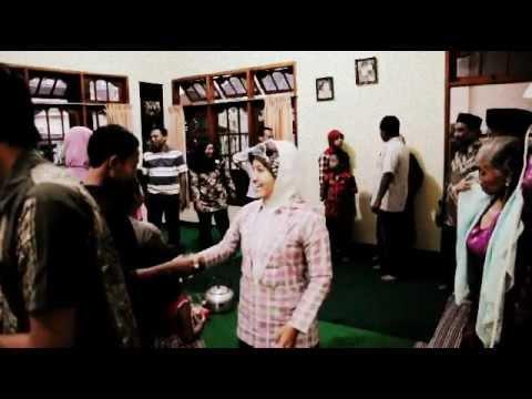 Halal Bihalal Keluarga Besar M.Mansyur 2011