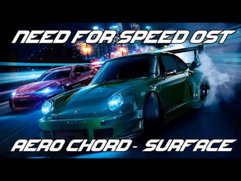 Aero Chord - Surface 10 Hours