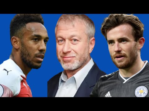 CHELSEA NEWS AND CHELSEA TRANSFER NEWS UPDATES IN JUST FIVE MINUTES!