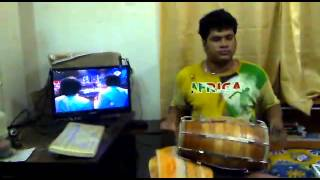 Indian songs dholak cover song assa ne tennu rub manya