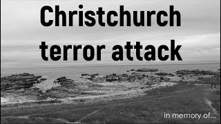 Christchurch terror attack