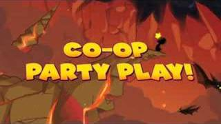 Roogoo - XBLA Game Trailer