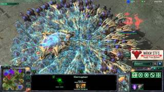 Working Stiffs Starcraft 2 Tournament - Open Call