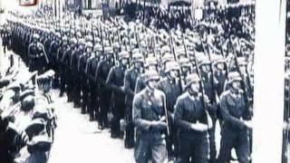 Vojska SS - Cast 1 - Hitleruv Cerny Rad