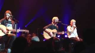 R5 - Wanna Be Your Everything 11/25/14 Wilmington Delaware