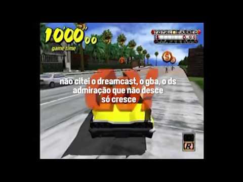 heche - Saga (Videogames) (LYRICS VIDEO)