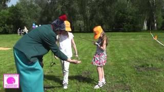 1 июня в Солнечногорске - День защиты детей от Праздничного агентства
