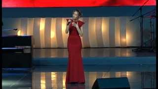 Christine Pepelyan - De Asa // Concert in Hamalir // 2012 Full HD
