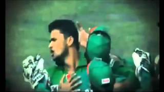 ICC T20 WorldCup 2012; Sri Lanka Theme Song By Bangladeshi Artist for Indian Subcontinent