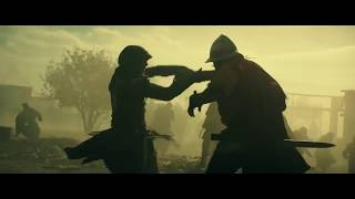 Кредо убийцы Assassin's Creed, 2016.Съёмки фильма.Фан-клип