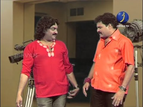 COMEDY STREET .... INTERESTING PROGRAME ONLY ON YOUR FAMILY CHANNEL....