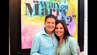 Best & Greatest Marriage Proposal Ever - San Jose Del Cabo Art District- Cabo Weddings Video