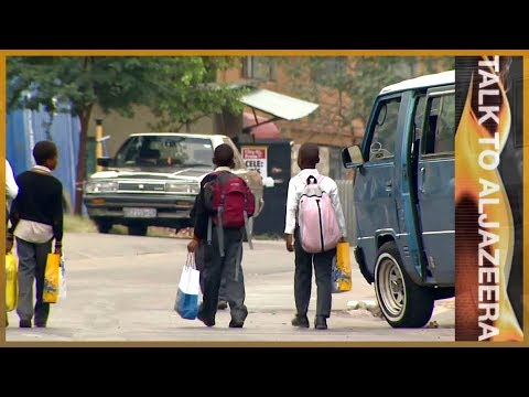 Talk to Al Jazeera - South Africa: Are students the key to real change?