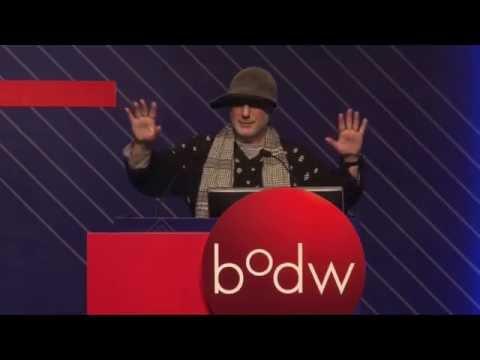 [BODW 2012 | Day 1 Plenary Session] Rod Arad