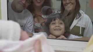 Hospital & Maternidade Egas Moniz / Programa Boas Vindas - GNT