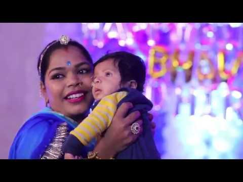 Best Birthday Teaser || Little Bhavya || by Studio Chadha
