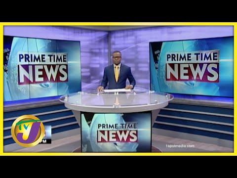 Jamaica's News Headlines | TVJ News - Oct 9 2021