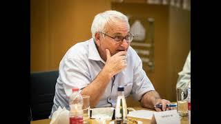 """השר אלון שוסטר:""""ראש הממשלה הוא האחראי הבלעדי לעובדה שאין תקציב"""""""