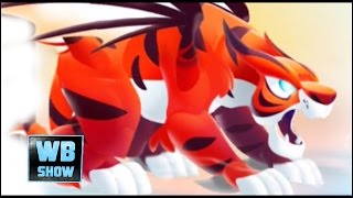 How to Get Tiger Dragon | Dragon City