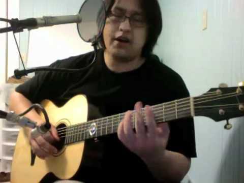 Radiohead - You (Acoustic Tutorial)