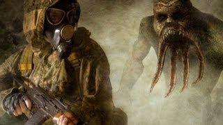 видео Прохождение игры Сталкер Тень Чернобыля, часть 1