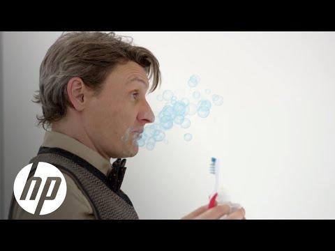 HP Is Best   HP Ink   HP