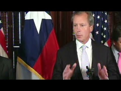 Texas' lieutenant governor says US should get 'back to work'