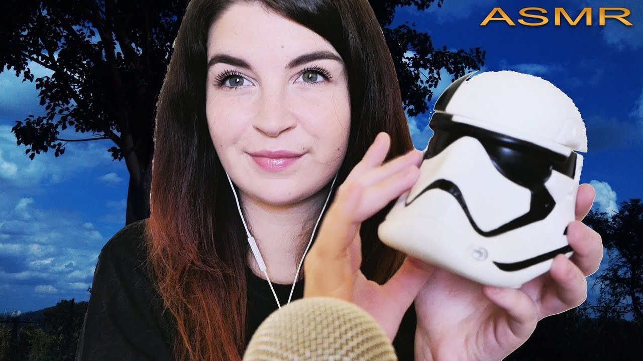 ASMR] Awesome Triggers for Intense Tingles (No Talking)