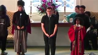 'ONE DAY' - Children's and Youth Choirs