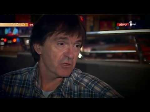Goran Tadic u emisiji TACNO 1 - Prva TV