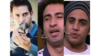 بالفيديو.. جلال الزكي يُهاجم نجوم 'مسرح مصر'.. و'ربيع وأوس أوس' يردان