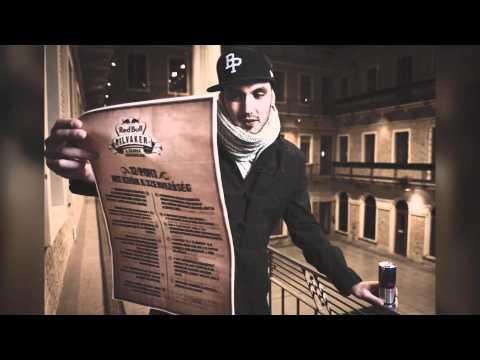 Red Bull Pilvaker AllStars - Föltámadott a Tenger