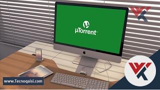 تسريع التحميل في برنامج utorrent الى اقصى حد ممكن