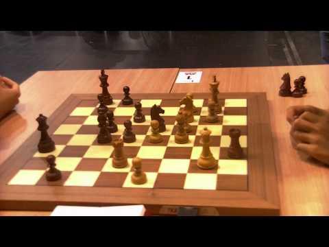 GM Jumabayev Rinat -  GM Naroditsky Daniel, chess blitz