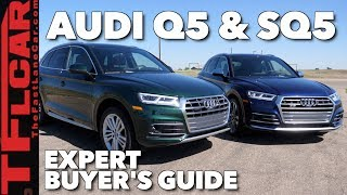 ( http://www.tflcar.com ) watch this before you buy a new audi q5 or sq5: tfl expert buyer's guide, http://www.patreon.com/tflcar please visit to support tflcar & tfltruck., check us out on:, ...