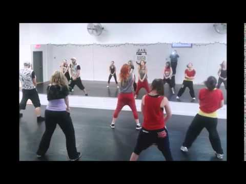 Hip Hop Fusion Choreography Lynsey Billing