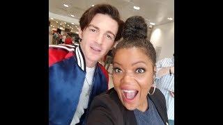Drake Bell and Helen Reunion 2018