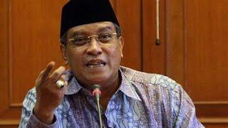 Kajian Tasawuf Bersama KH. Said Aqil Siroj (1)