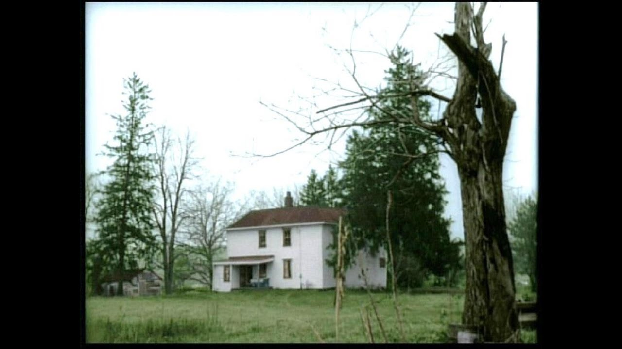 fix the evans city cemetery chapel demo reel 5 farmhouse filming